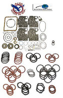 4L60E Transmission High Performance Kit With Alto 3-4 PowerPack Stage 1 2004-UP