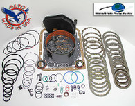 4L60E Transmission Rebuild Kit Heavy Duty HEG LS Kit Stage 4 1993-1996
