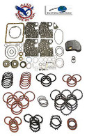 4L60E Transmission High Performance Kit With Alto 3-4 PowerPack Stage 2 2004-UP