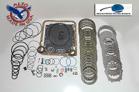 4L60E Transmission Rebuild Kit Heavy Duty HEG Master Kit Stage 2 1993-1996