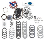 4L80E Transmission Rebuild Kit Heavy Duty Stage 4 1990-1996