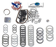 4L80E Transmission Rebuild Kit Heavy Duty Stage 2 1990-1996