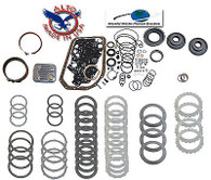 4L80E Transmission Rebuild Kit Heavy Duty Stage 3 1997-UP