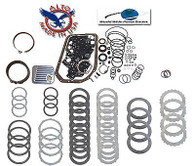 4L80E Transmission Rebuild Kit Heavy Duty Stage 3 1990-1996