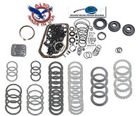 4L80E Transmission Rebuild Kit Heavy Duty Stage 2 1997-UP