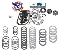 4L80E Transmission Rebuild Kit Master Heavy Duty Stage 1 1997-UP