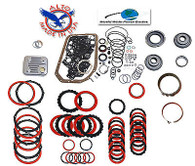 4L80E Transmission Rebuild Kit Performance Stage 3 1997-UP