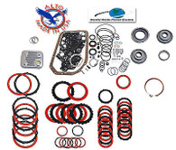 4L80E Transmission Rebuild Kit Performance Stage 2 1997-UP