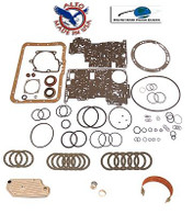 4R44E/4R55E/5R44E/5R55E Rebuild Kit Heavy Duty Banner Kit Stage 2 1997-UP 4x4