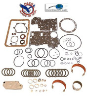 4R44E/4R55E/5R44E/5R55E Rebuild Kit Heavy Duty Banner Kit Stage 4 1995-1996 4x4