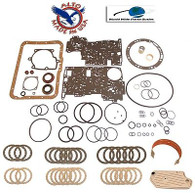 4R44E/4R55E/5R44E/5R55E Rebuild Kit Heavy Duty Master Kit Stage 2 1997-UP 2x4