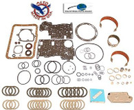 4R44E/4R55E/5R44E/5R55E Rebuild Kit Heavy Duty Master Kit Stage 5 1997-UP 4x4