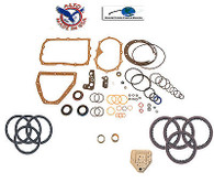 "A413 / A470 / A670 Transmission LS Kit 81-Up Stage 2 ""31TH 30TH"""