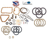 "A413 / A470 / A670 Transmission Master Kit 81-Up Stage 1 ""31TH 30TH"""