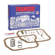 A500 A518 A618 TransGo HP Shift Kit Full Manual TFOD-3 T22173B
