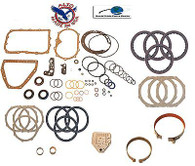 "A413 / A470 / A670 Transmission Master Kit 81-Up Stage 3 ""31TH 30TH"""