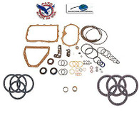 "A413 / A470 / A670 Transmission LS Kit 81-Up Stage 1 ""31TH 30TH"""