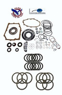 A606 / 42LE Transmission Banner Overhaul Rebuild Kit 1998-UP Stage 1