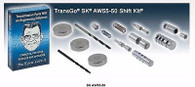 AW55-50S/51SN, AF33-5 & RE5F22A Transgo Shift Kit SK-AW55-50 T89165C