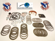 Dodge 48RE A618 Transmission Rebuild Kit 2003-ON Stage 2