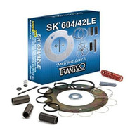 Chry, Jeep, Dodge & Plymouth 604,606 40TE,41TE Transgo Shift Kit SK 604 T92165
