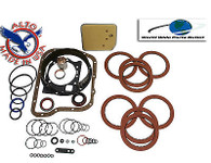 Dodge A727 Transmission Rebuild Kit High Performance LS Kit Stage 2 TF8