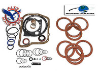 Dodge A727 Transmission Rebuild Kit High Performance LS Kit Stage 1 TF8