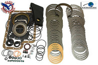 Ford 4R100 2001-UP Transmission Rebuild Kit 2X4 Heavy Duty Master Kit Stage 2