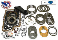 Ford 4R100 2001-UP Transmission Rebuild Kit 4X4 Heavy Duty HEG LS Kit Stage 3