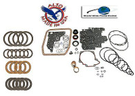 Ford 4R70W Banner Rebuild Kit Stage 1 1998 2002