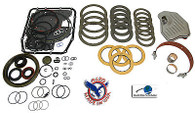 Ford 4R70W 4R75W 2003-UP Transmission Rebuild LS Kit Heavy Duty Stage 2
