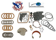Ford 4R70W Banner Rebuild Kit Stage 2 1996 1997
