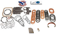 Ford AOD High Performance Rebuild Kit With Direct Clutch PPK Stage 2 1980-1990