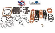Ford AOD High Performance Rebuild Kit With Direct Clutch PPK Stage 1 1980-1990