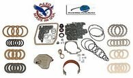 Ford 4R70W Master Rebuild Kit Stage 2 1993 1995