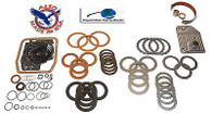 Ford AOD Transmission Rebuild Kit Heavy Duty Master Stage 3 1990-93 SS Drum 4x4