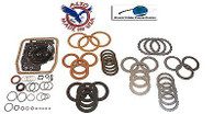 Ford AOD Transmission Rebuild Kit Heavy Duty Master Stage 1 1990-93 SS Drum