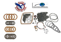 Ford AODE Banner Rebuild Kit Stage 1 1992 1995 AOD-E