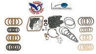 Ford AODE Master Rebuild Kit Stage 1 1992 1995 AOD-E