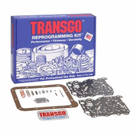 Ford C4, C5 Transgo Shift Kit 47-3 T26171
