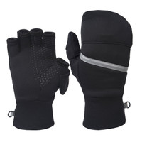 TrailHeads Women's Power Stretch Convertible Mittens