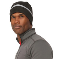 TrailHeads Be-Seen Pocket Hat - black