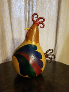 Rooster Sitter - Large
