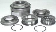 3rd Clutch & Input Piston Kit, 4T65E (1997-UP)