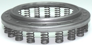 Overrun Clutch Retainer Spring, 4L80E (1990-UP)