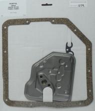 Oil Filter & Cork Pan Gasket Kit, TH350 (1969-1986)