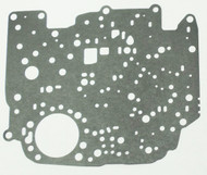 Valve Body Separator Plate Gasket, TH350 (1969-1980) Upper w/o Lock Up