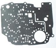 Valve Body Separator Plate Gasket, TH350 (1969-1980) Lower w/o Lock Up