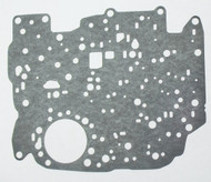 Valve Body Separator Plate Gasket, TH350/350C (1980-1986) Upper w/ Lock Up