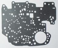 Valve Body Separator Plate Gasket, TH350/350C (1980-1986) Lower w/ Lock Up